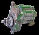 Stegmotor JD 6900 Begagnad.