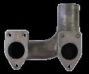 Grenrör BM 350-600
