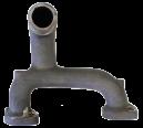 Grenrör BM 400-430