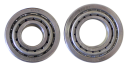 Hjullagersats BM 230. REF: 810-32207
