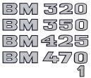 Dekal BM 320-471