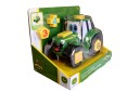 Learn and play tractor John Deere