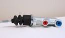 Huvudbromscylinder / Huvudcylinder koppling