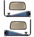 Spegelarm med spegel JD Sg2, Valmet