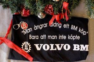 BM Tröja + BM Nyckelring