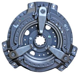 Koppling 280 mm MF REF: VPG1239