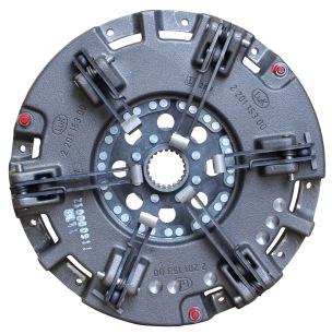 Koppling 300 mm Deutz REF: VPG1881