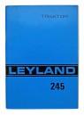 Instruktionsbok Leyland 245