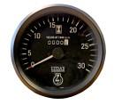Traktormeter BM 500, 2200 mfl