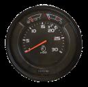 Renoverad varvräknare Valmet 505-905