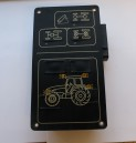 Instrumentpanel NH 8160 - 8560