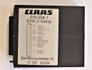 Databox Claas