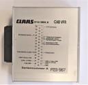 Databox Claas Lexion