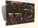 Instrumentpanel MF 3080