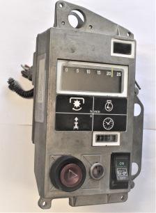 Instrumentpanel JD 4250
