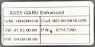 Instrumentpanel NH T6090