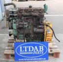 Begagnad BM 650 motor
