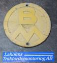 BEG Emblem BM
