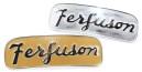 Emblem Ferguson 35 front