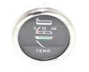 Temperatur och bränslemätare mf