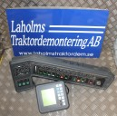 BEG Instrumentpanel NH TX65