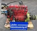 BEG motor Claas Dominator 85