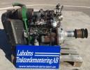 BEG motor Volvo S830