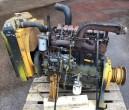 BEG motor Sampo 690