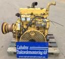 BEG NH Clayson 1520 motor