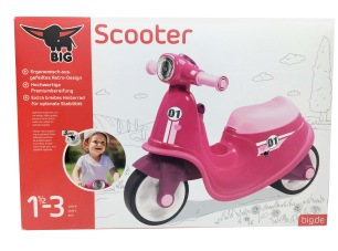 Big Scooter -