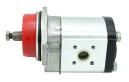 Hydraulpump BM 650