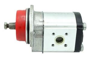 Hydraulpump BM 650 -