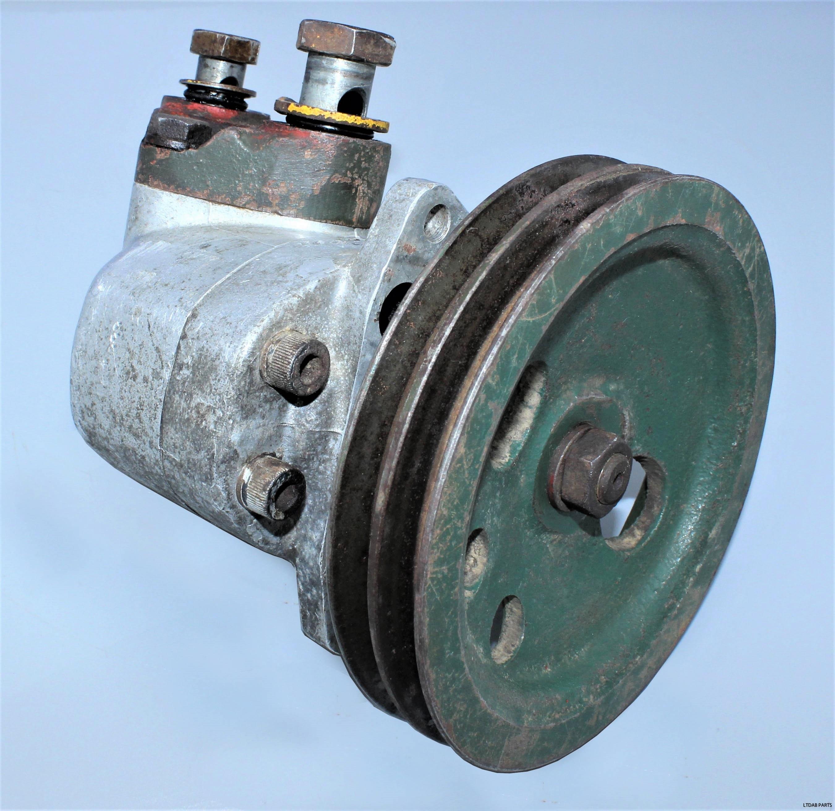 hydraulpump viktor t24