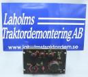 Renoverad databox MF 3070