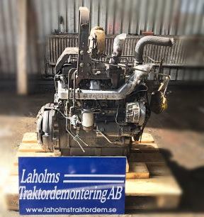 BEG motor Perkins 4.248 MF 690 -