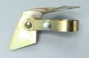 Avgaslock 53 mm