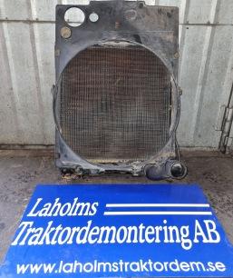 BEG Vattenkyl , kylare IH 1056XL