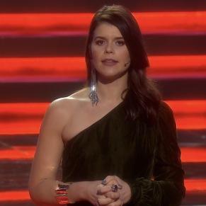Guldbaggegalan 2019, Emma Mohlin