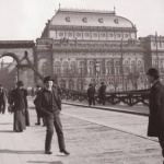 ND s řetězovým mostem
