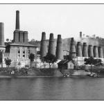cementárna v Podolí
