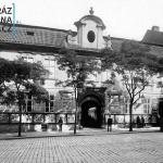 Národní tiskárna a nakladatelství, Štěpánská ulice