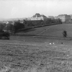 Strašnice 1927