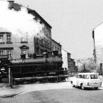 Palmovka 1963