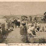 Rok 1925 Veslařský ostorv