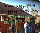 Kom Lust & Fröjd