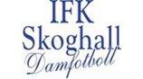 Fotboll IFK Skoghall Dam/Flick