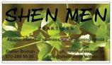 Shen Men - Praktiken