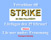 170225 Dansband Strike