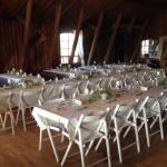 Bröllopsfest på Tängsta Gård Köping Västmanland