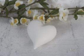 Dekorations hjärta -